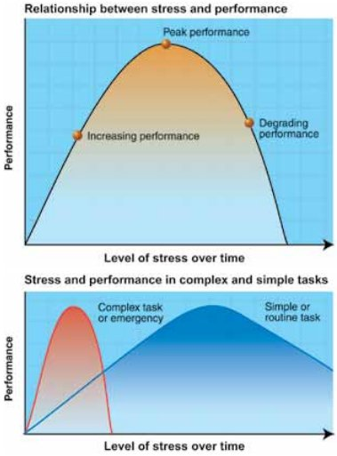 Instrument Flying Handbook. Figure 1-10, Performance and Stress
