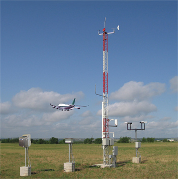 Automated Weather Observation System (AWOS)