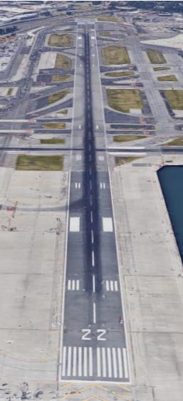 Airport Markings & Signs