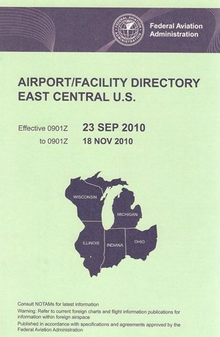 Airport/Facility Directory (A/FD)