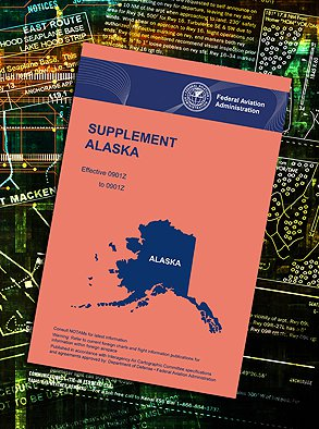 Supplement Alaska Chart