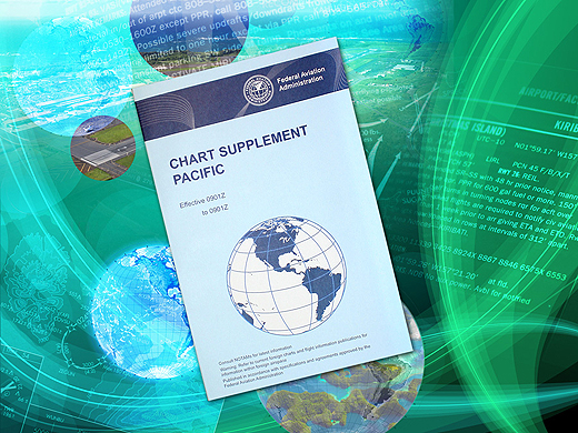 Chart Supplement Pacific
